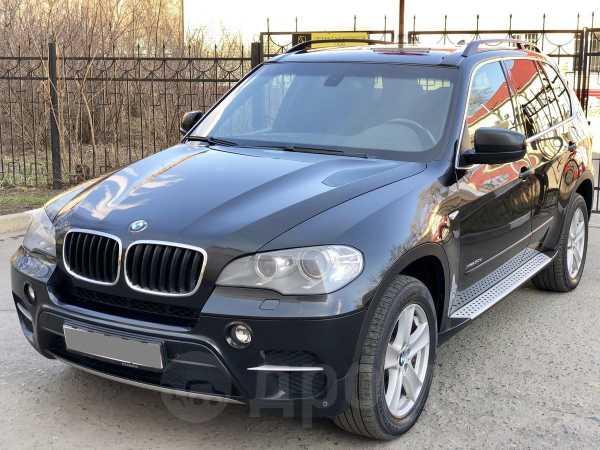 BMW X5, 2010 год, 1 340 000 руб.