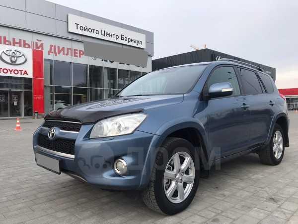 Toyota RAV4, 2011 год, 943 000 руб.