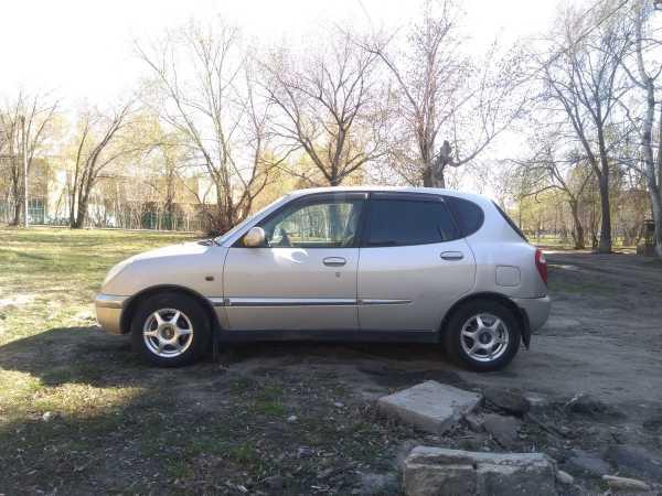 Toyota Duet, 1999 год, 138 000 руб.