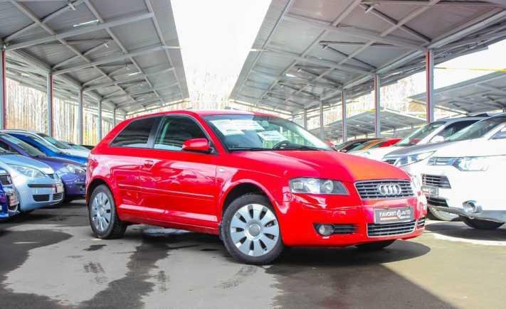 Audi A3, 2005 год, 389 000 руб.