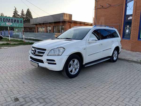 Mercedes-Benz GL-Class, 2011 год, 1 220 000 руб.