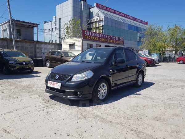Suzuki SX4, 2010 год, 509 000 руб.