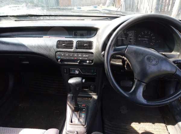Toyota Cynos, 1992 год, 75 000 руб.