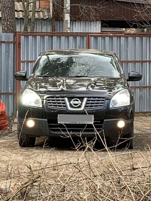 Nissan Qashqai, 2007 год, 410 000 руб.