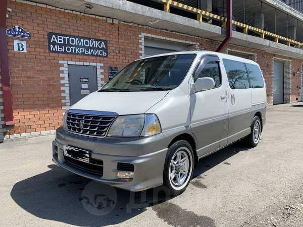 Toyota Grand Hiace, 2000 год, 675 000 руб.