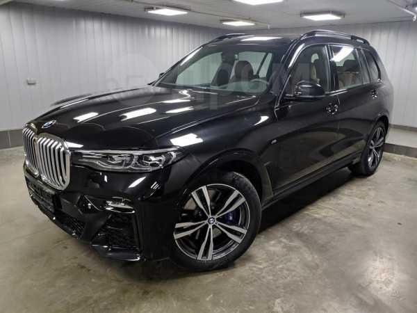 BMW X7, 2020 год, 7 540 000 руб.