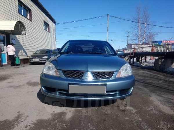 Mitsubishi Lancer, 2006 год, 264 999 руб.