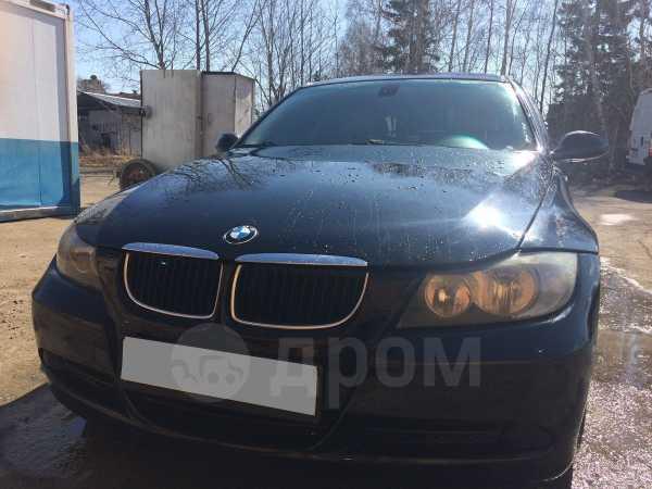 BMW 3-Series, 2005 год, 474 000 руб.