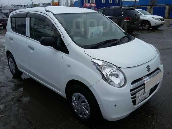 Suzuki Alto, 2014 год, 365 000 руб.