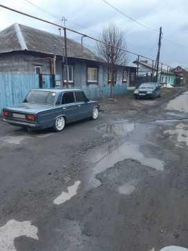 Камышлов 2106 2000