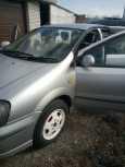Nissan Tino, 1999 год, 230 000 руб.