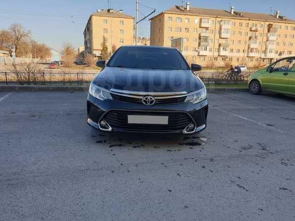 Toyota Camry, 2014 год, 1 179 000 руб.