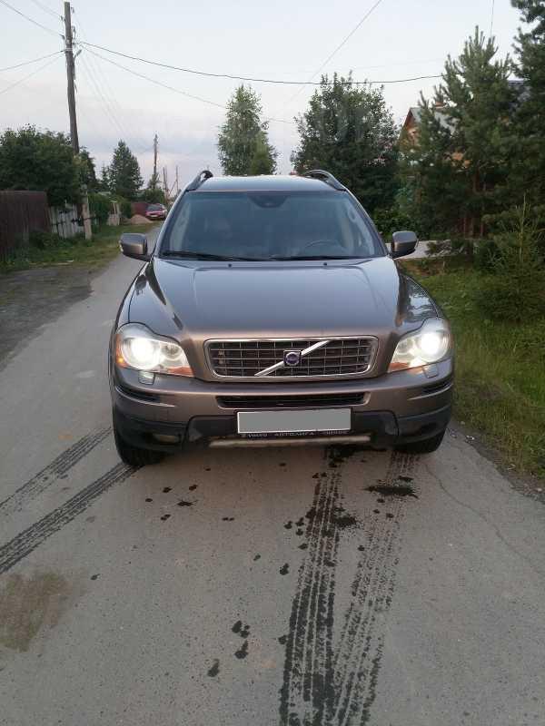 Volvo XC90, 2008 год, 780 000 руб.