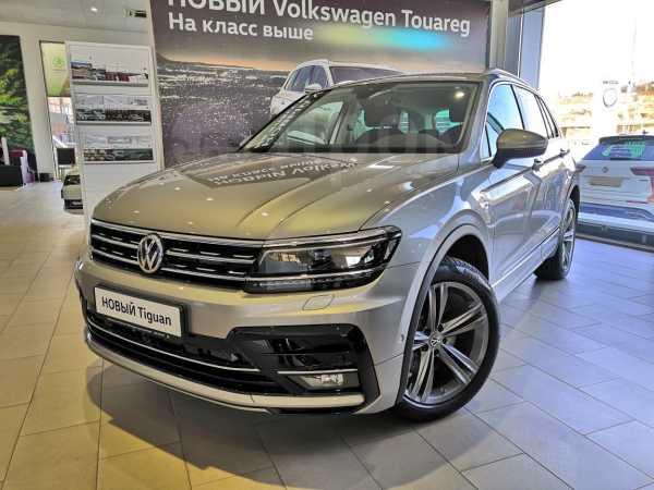 Volkswagen Tiguan, 2019 год, 2 753 300 руб.