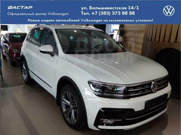 Volkswagen Tiguan, 2019 год, 2 674 900 руб.
