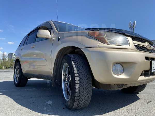 Toyota RAV4, 2004 год, 499 000 руб.