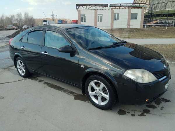 Nissan Primera, 2007 год, 299 000 руб.