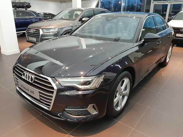 Audi A6, 2020 год, 3 798 543 руб.