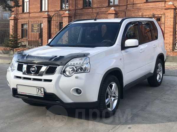 Nissan X-Trail, 2013 год, 939 000 руб.