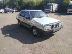 Барнаул 21099 2000