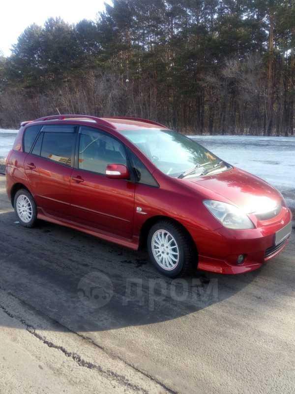 Toyota Corolla Spacio, 2001 год, 375 000 руб.