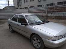 Скопин Mondeo 1996