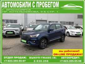 Красноярск X70 2018