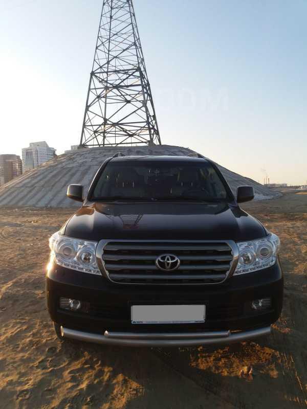 Toyota Land Cruiser, 2010 год, 1 945 000 руб.