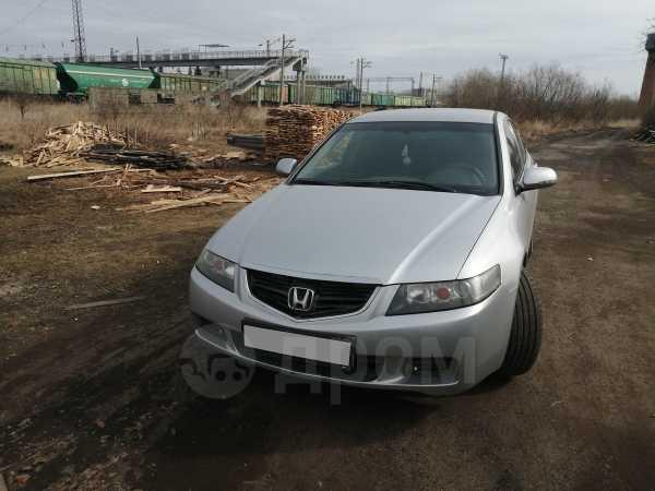 Honda Accord, 2003 год, 432 000 руб.