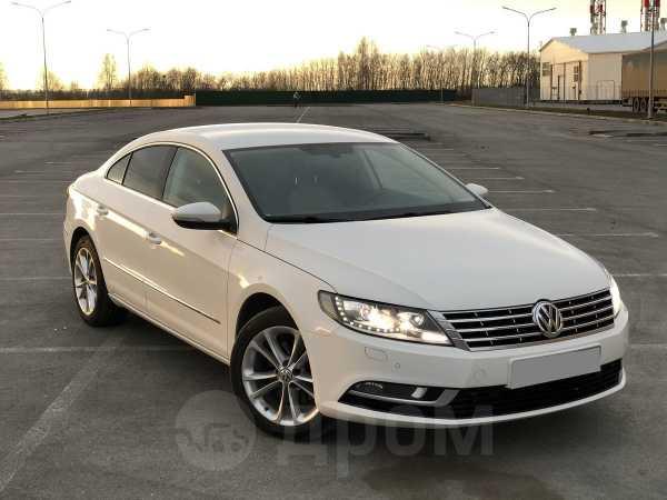 Volkswagen Passat CC, 2014 год, 840 000 руб.