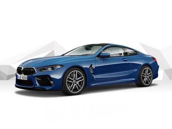 BMW M8, 2020 год, 12 868 893 руб.