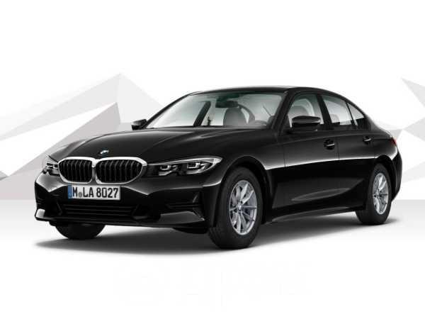 BMW 3-Series, 2020 год, 2 627 352 руб.