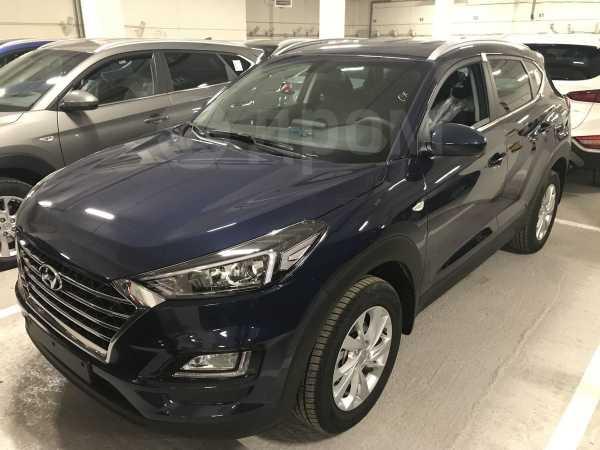 Hyundai Tucson, 2019 год, 1 809 000 руб.