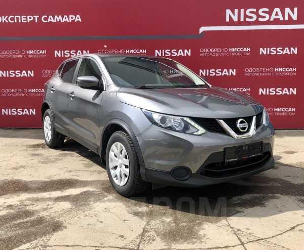Nissan Qashqai, 2017 год, 996 000 руб.