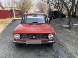 Хабаровск 2101 1988