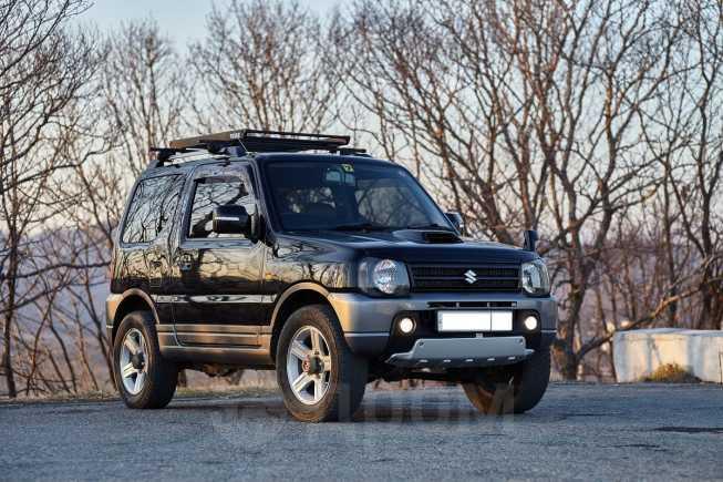 Suzuki Jimny, 2008 год, 375 000 руб.