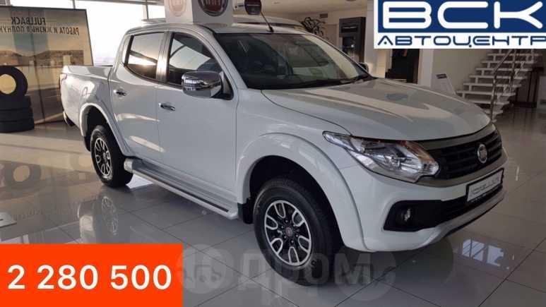 Fiat Fullback, 2018 год, 2 280 500 руб.