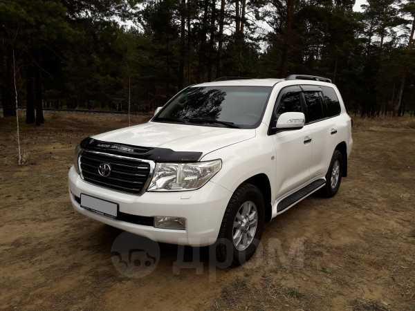 Toyota Land Cruiser, 2007 год, 1 770 000 руб.