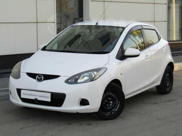Mazda Demio, 2010 год, 285 000 руб.