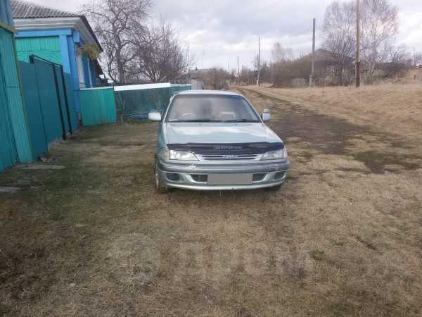 Toyota Carina, 1998 год, 149 000 руб.