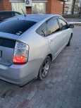 Toyota Prius, 2008 год, 449 000 руб.