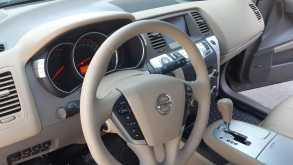 Барнаул Nissan Murano 2012