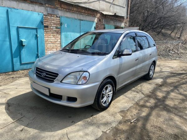 Toyota Nadia, 2001 год, 336 000 руб.