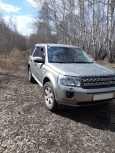 Land Rover Freelander, 2011 год, 870 000 руб.