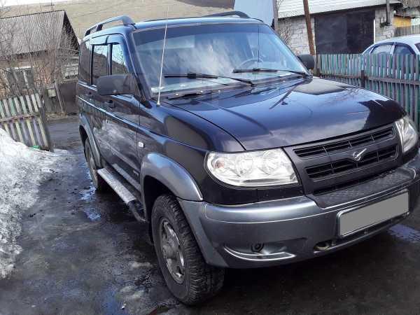 УАЗ Патриот, 2007 год, 285 000 руб.