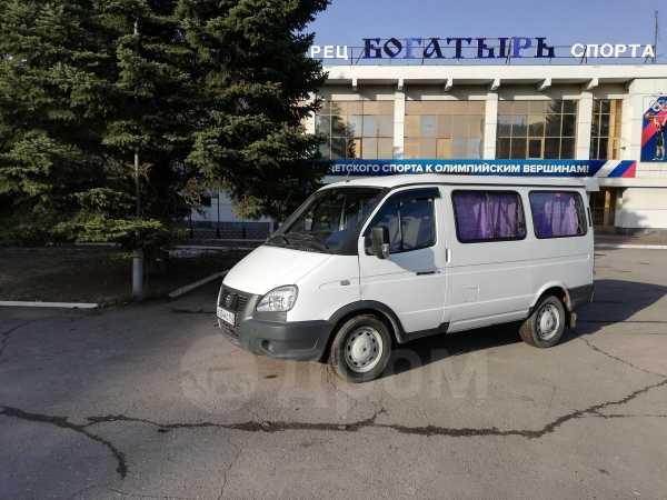 ГАЗ 2217, 2017 год, 645 000 руб.