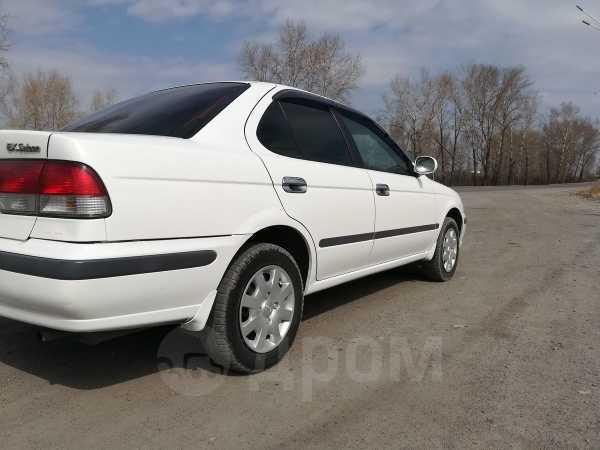 Nissan Sunny, 2001 год, 229 000 руб.
