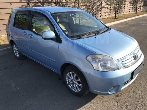 Toyota Raum, 2007 год, 475 000 руб.