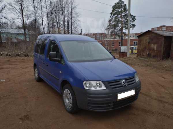 Volkswagen Caddy, 2008 год, 420 000 руб.
