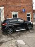 Hyundai Creta, 2018 год, 1 168 000 руб.